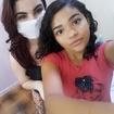 Cliente Teen. Design de Sobrancelhas com Henna