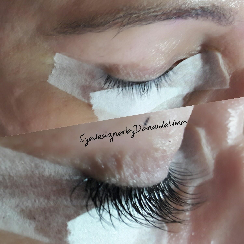 Alongamento de Cílios fio a fio outros dermopigmentador(a) designer de sobrancelhas maquiador(a)