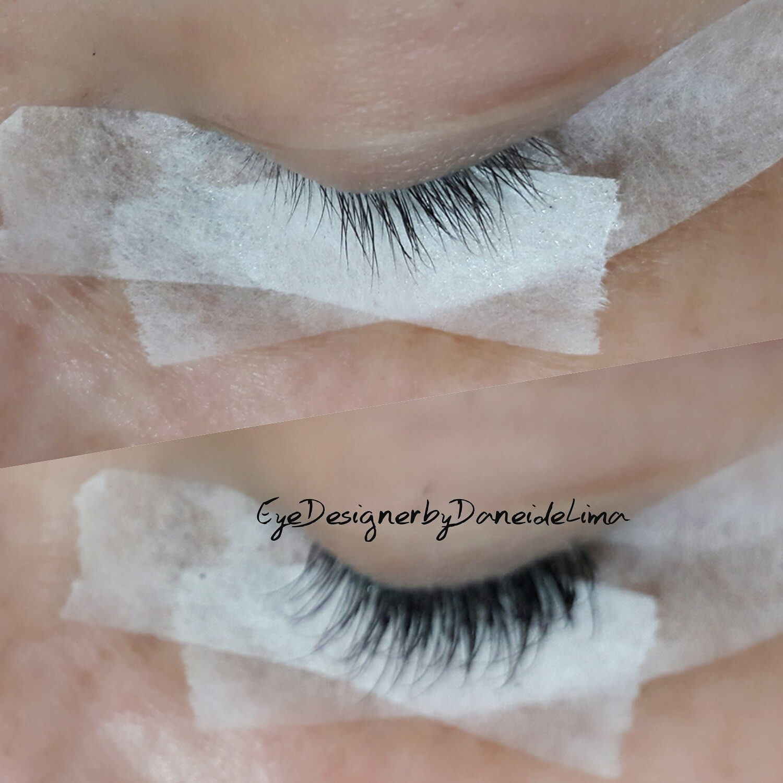 Alongamento de Cílios   outros dermopigmentador(a) designer de sobrancelhas maquiador(a)
