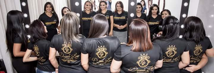 Realização de um sonho . #StudioDaneideLima #Curso de Automaquiagem  maquiagem dermopigmentador(a) designer de sobrancelhas maquiador(a)