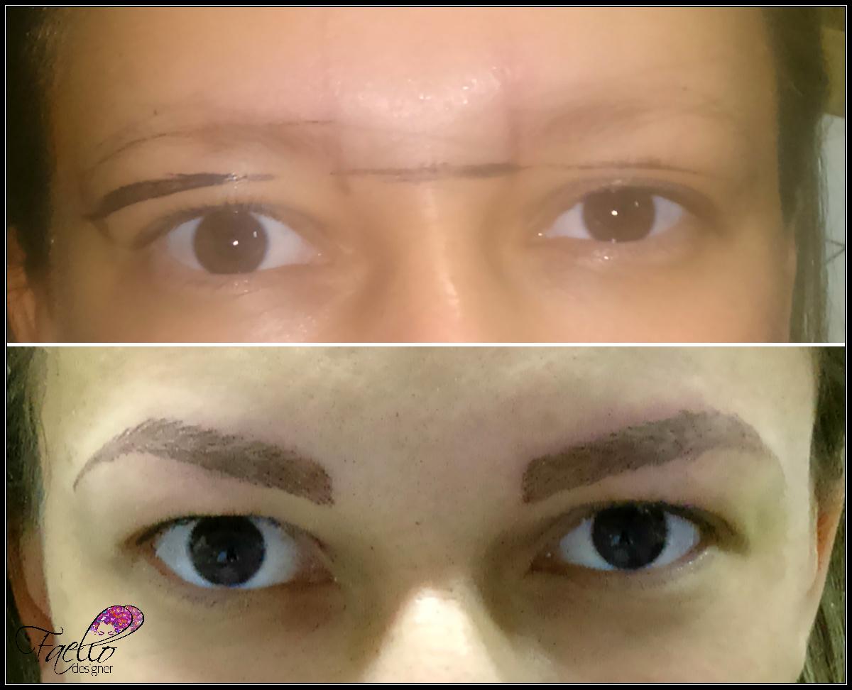 #micro #microfioafio #micropigmentação #faellodesigner estética micropigmentador(a) designer de sobrancelhas maquiador(a) dermopigmentador(a)