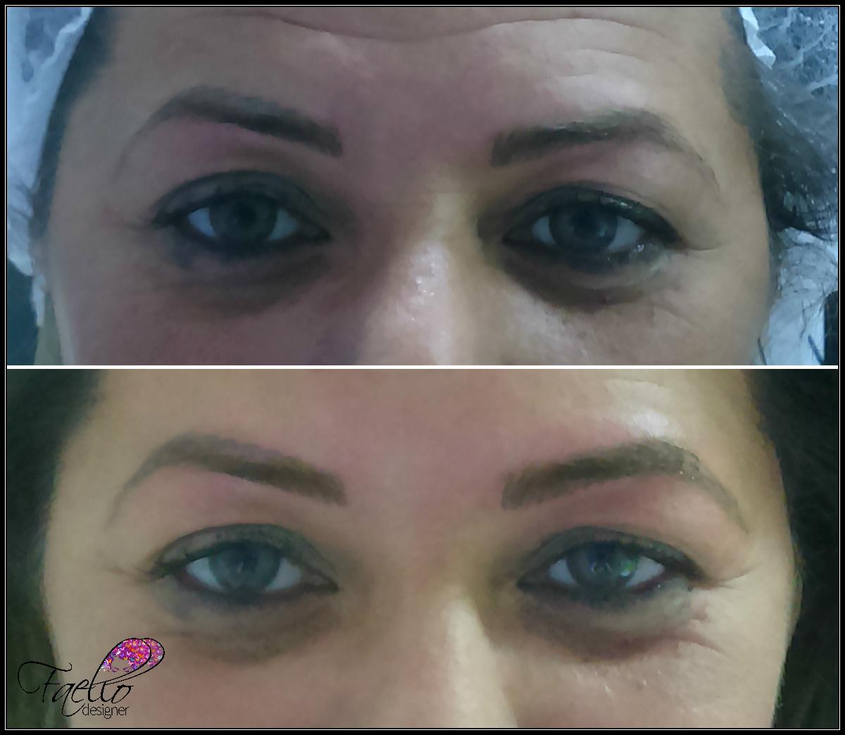 estética micropigmentador(a) designer de sobrancelhas maquiador(a) dermopigmentador(a)