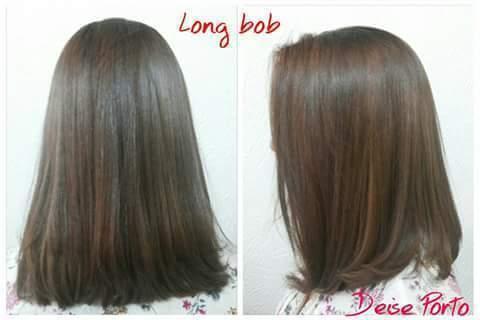 #corte # long bob cabelo cabeleireiro(a)