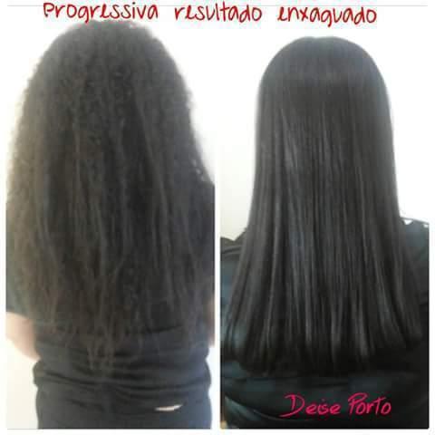 #PROGRESSIVA # RESULTADO PERFEITO cabelo cabeleireiro(a)