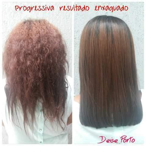#PROGRESSIVA #RESULTADO PERFEITO cabelo cabeleireiro(a)