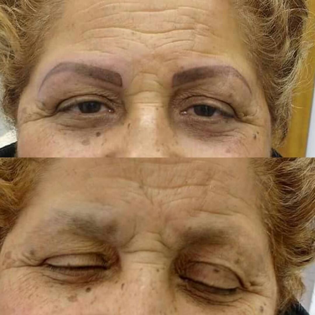 Micropigmentação compacta #micropigmentacao  outros micropigmentador(a) maquiador(a) cosmetólogo(a) depilador(a) designer de sobrancelhas esteticista estudante massagista massoterapeuta assistente esteticista