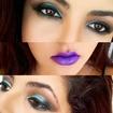 Makeup Bosque das Fadas