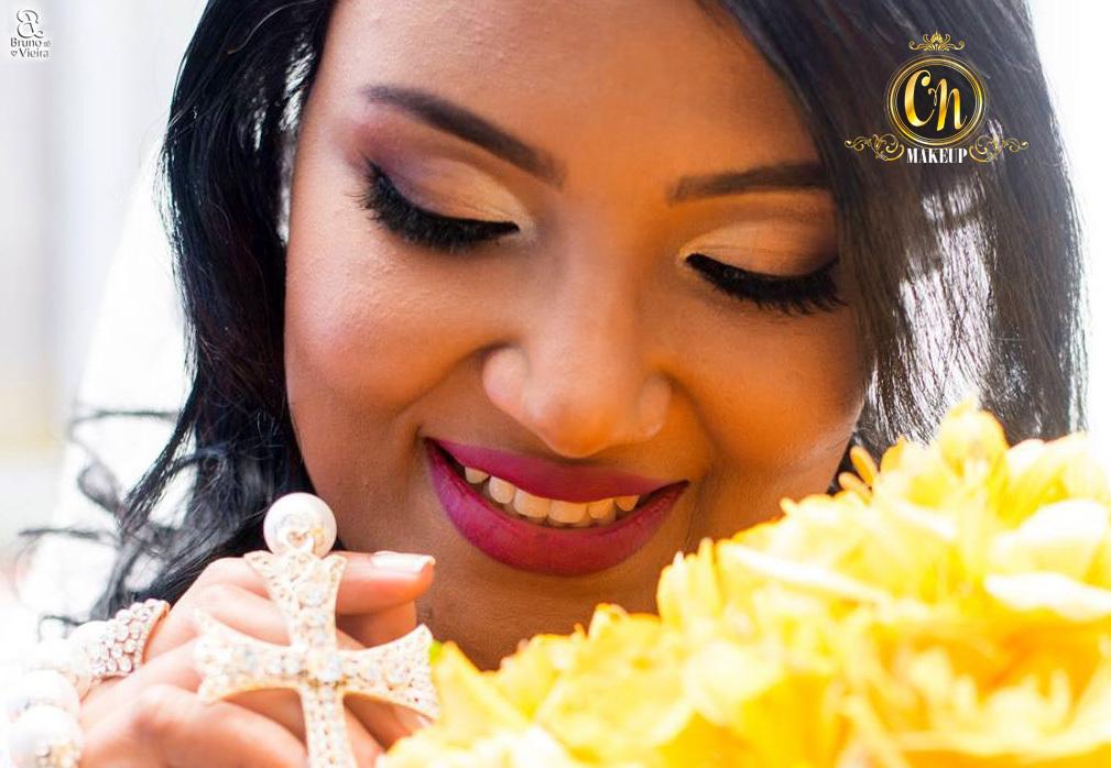 Noivinha linda! Maquiagem neutra. #ubatuba #maquiagemnoiva #noivas maquiagem maquiador(a)