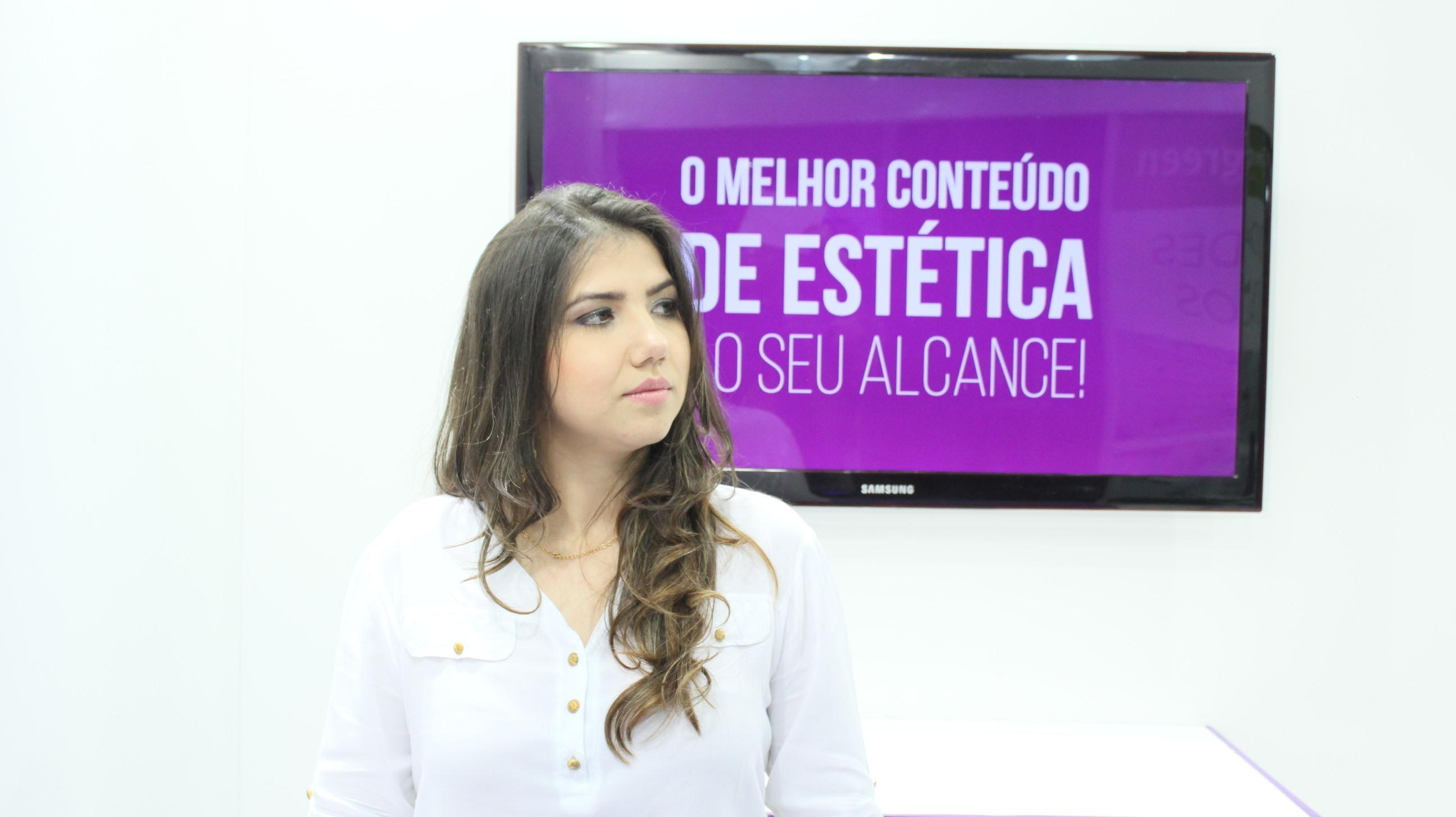 #estetica estética consultor(a) esteticista