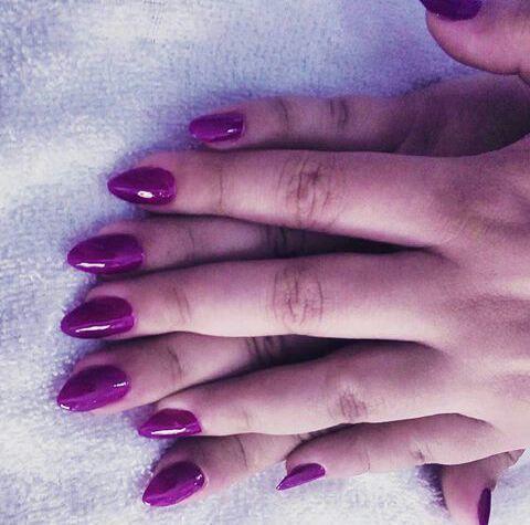 unha manicure e pedicure auxiliar cabeleireiro(a) recepcionista