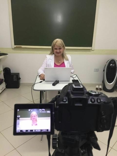 CONGRESTÉTICA online em Novembro Assista a palestra https://youtu.be/Q27e1PsF35I estética docente / professor(a)