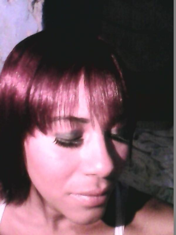 Make com cirios postiços maquiagem maquiador(a) designer de sobrancelhas manicure e pedicure massagista cabeleireiro(a) outros