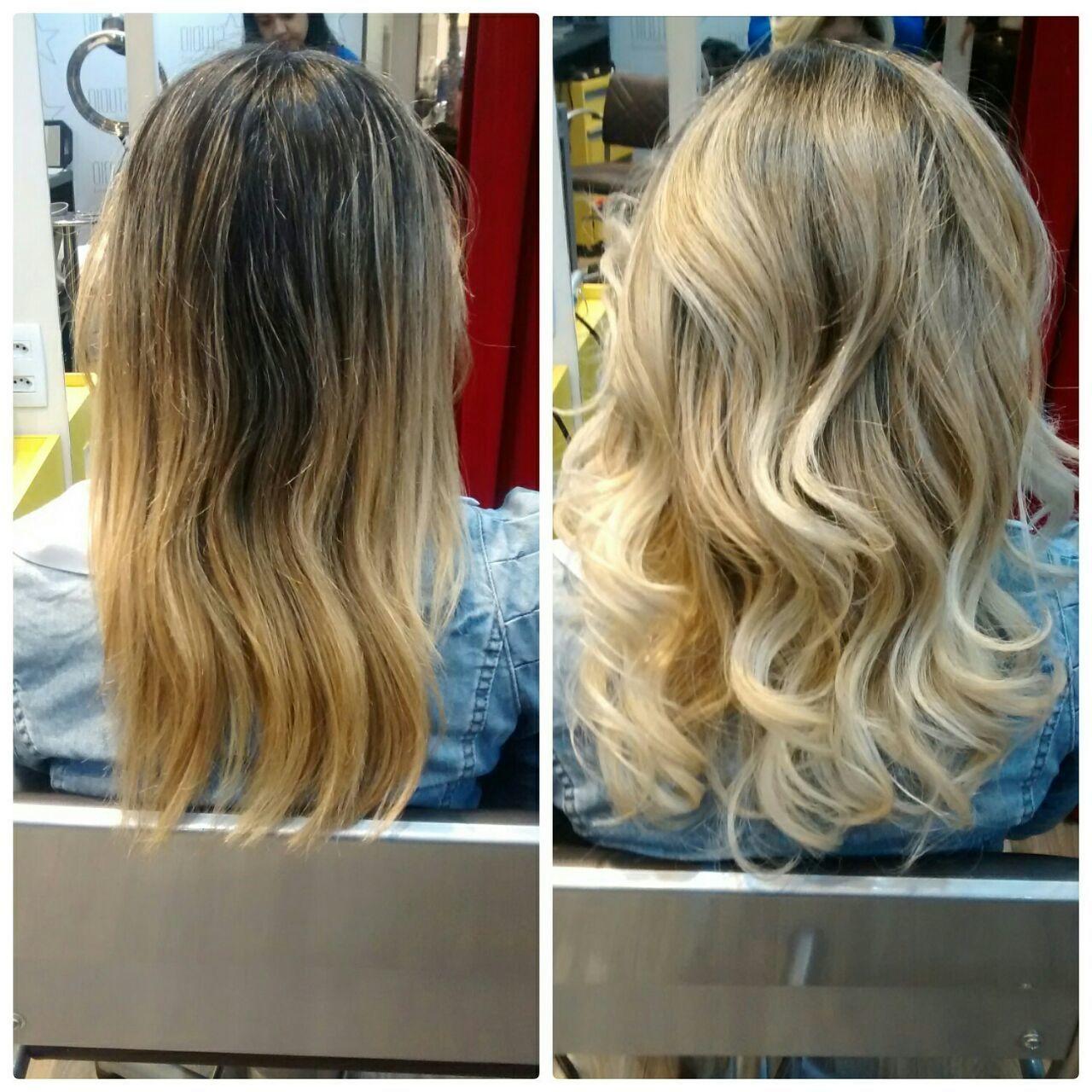 #correçãodecor #loirosdivos  cabelo cabeleireiro(a)