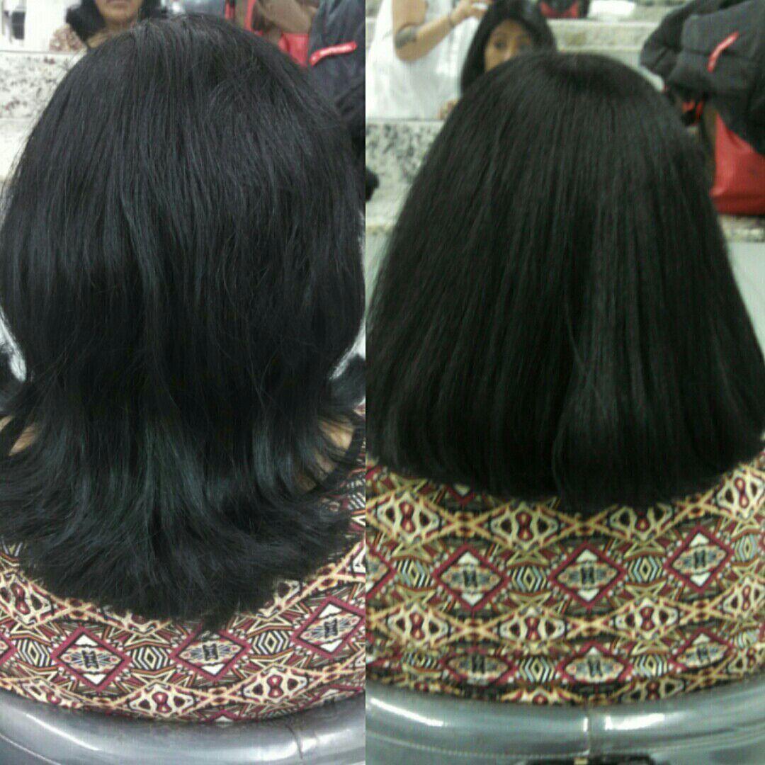 Corte e escova cabelo cabeleireiro(a) auxiliar cabeleireiro(a) barbeiro(a)