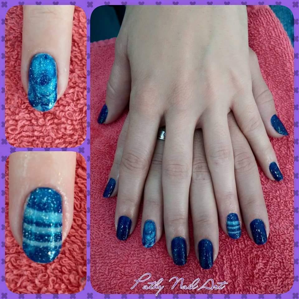 Marmorizada💅 unha designer de sobrancelhas maquiador(a) manicure e pedicure