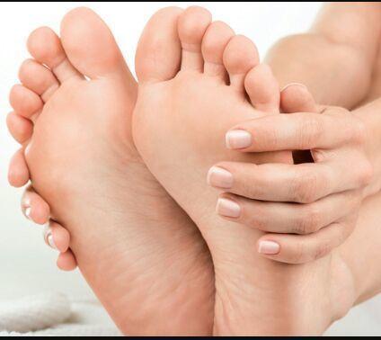 podólogo(a) manicure e pedicure