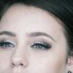 Maquiagem delicada e suave, para ensaio fotografico.