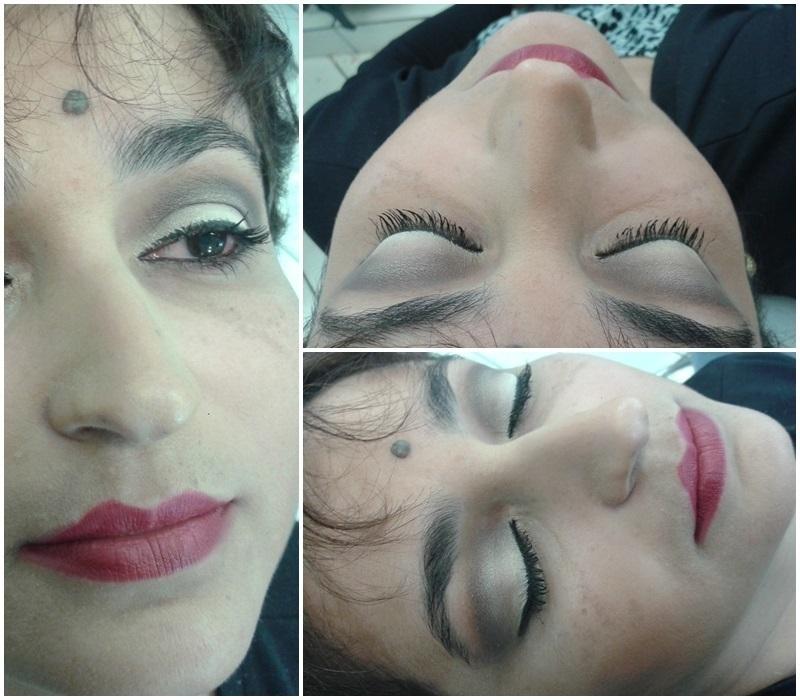 #make #simples maquiagem maquiador(a) designer de sobrancelhas assistente maquiador(a)