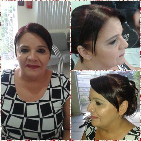 maquiagem maquiador(a) designer de sobrancelhas escovista