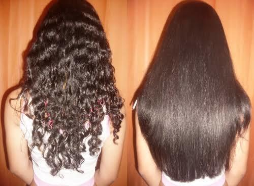 Progressive sem formol redução de volume e brilho.  cabelo auxiliar cabeleireiro(a)