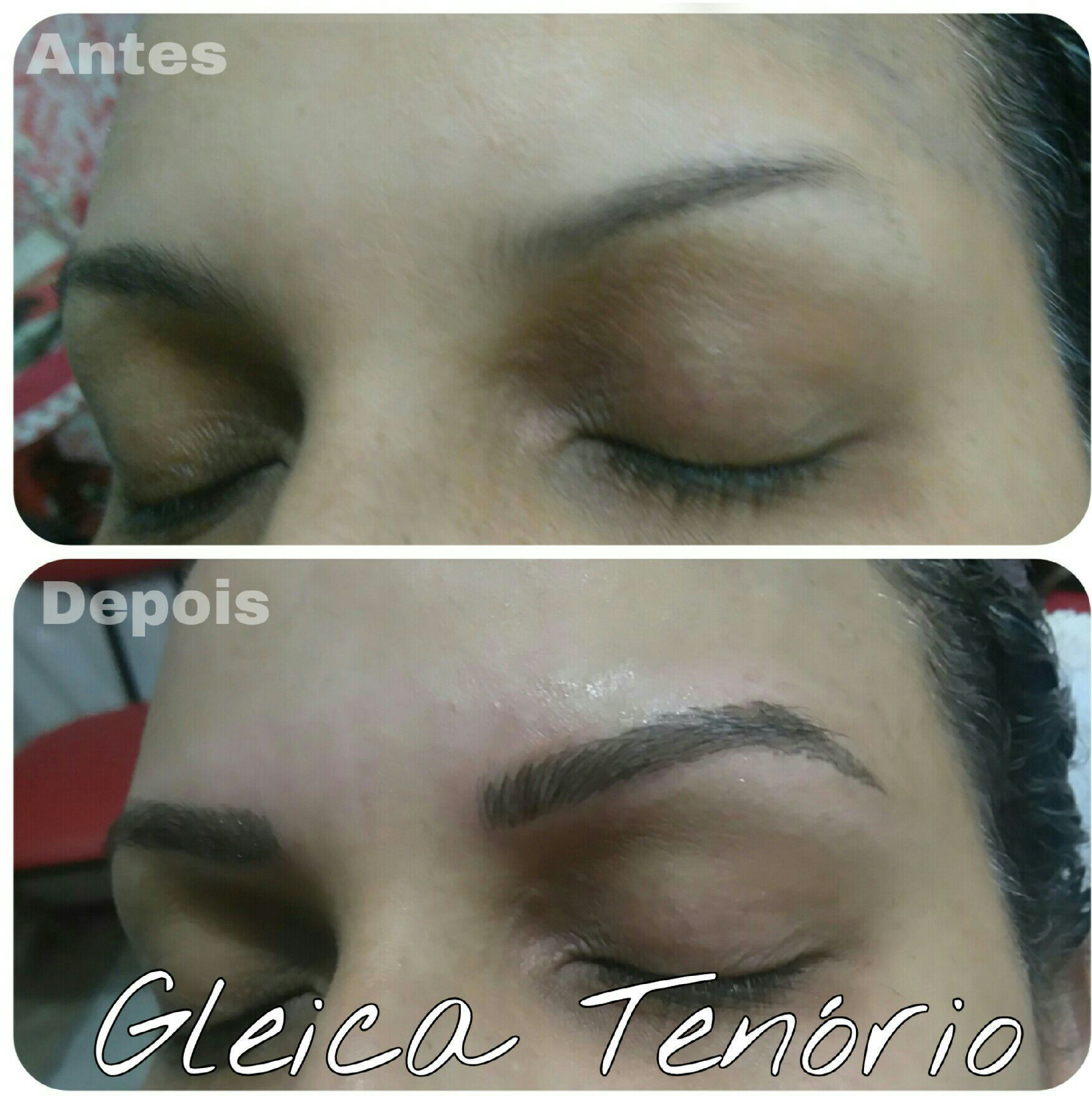 MICROPIGMENTAÇAO FIO A FIO outros esteticista maquiador(a)