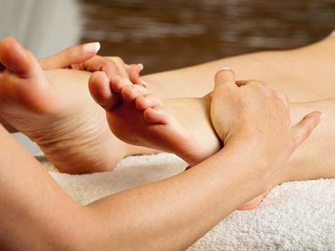 Reflexologia Podal outros massoterapeuta aromaterapeuta acupunturista