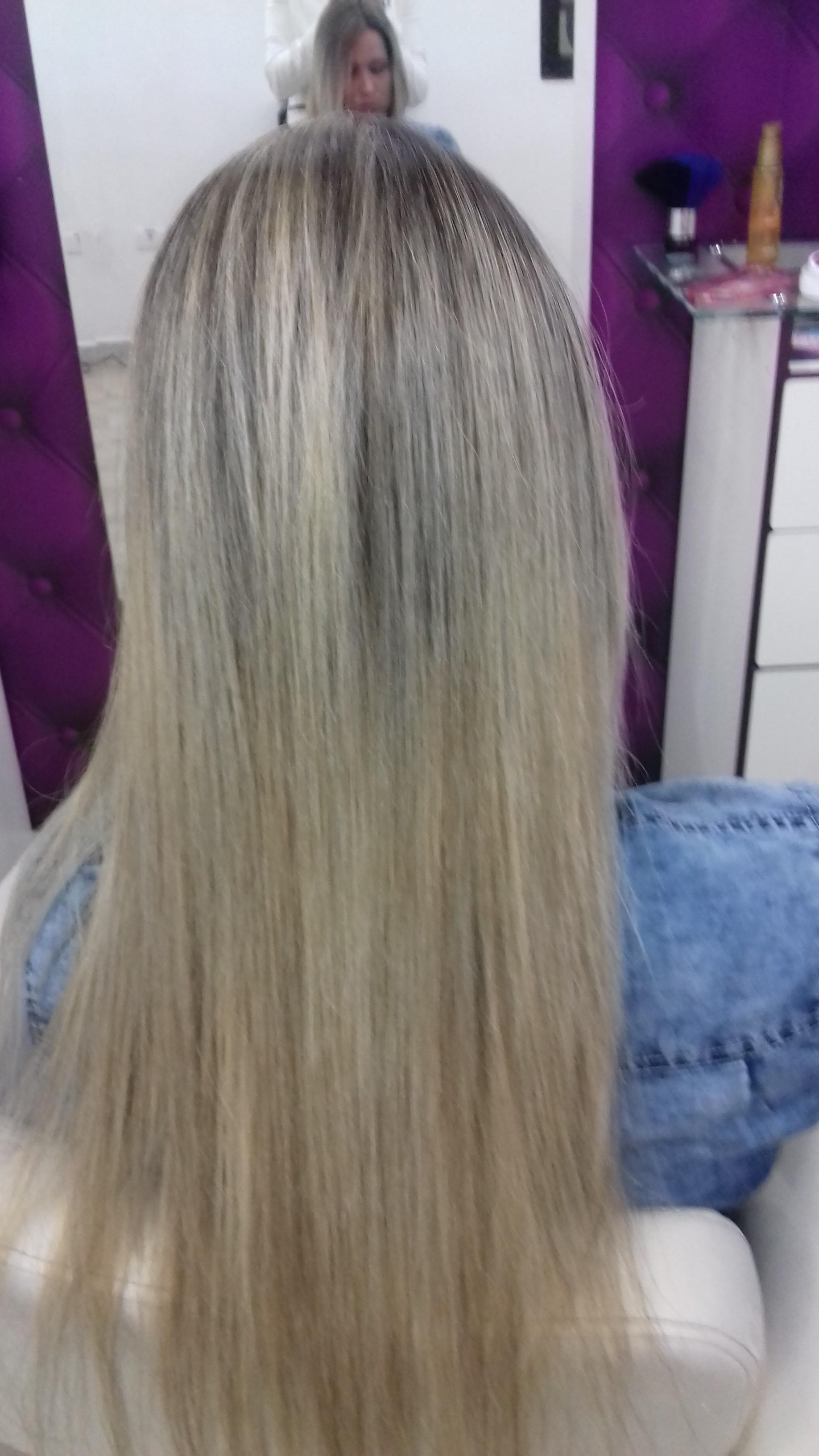 luzes correção cabeleireiro(a) maquiador(a)