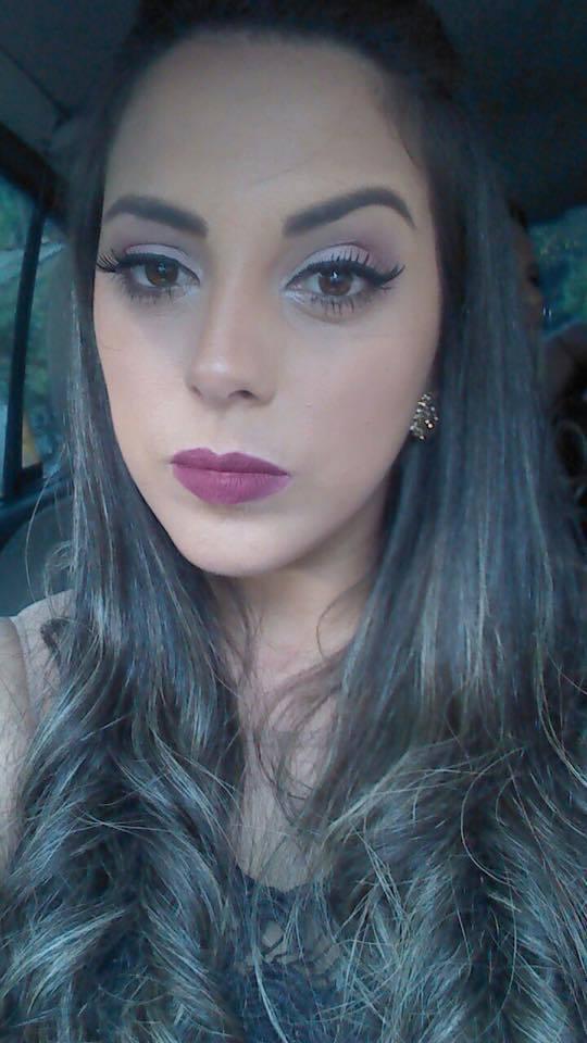 Bruna Cervone! #Madrinha #Casamento maquiagem maquiador(a)