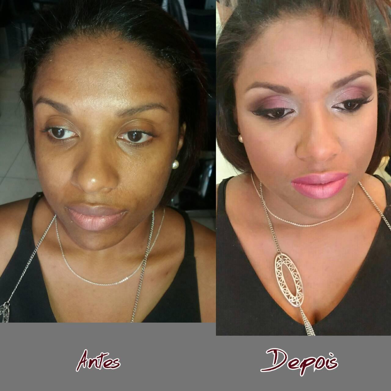 maquiagem maquiador(a) designer de sobrancelhas consultor(a)