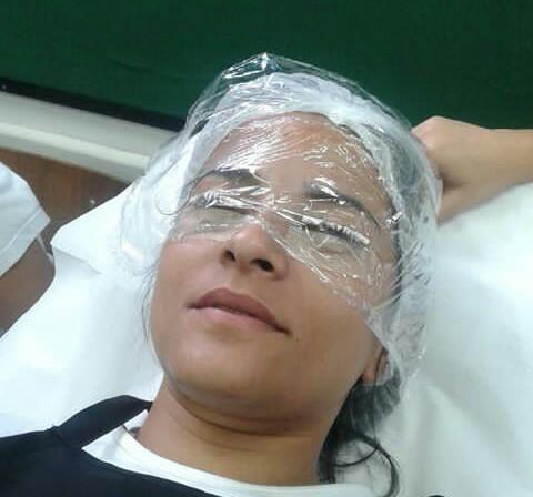permanente de cilios outros maquiador(a) designer de sobrancelhas