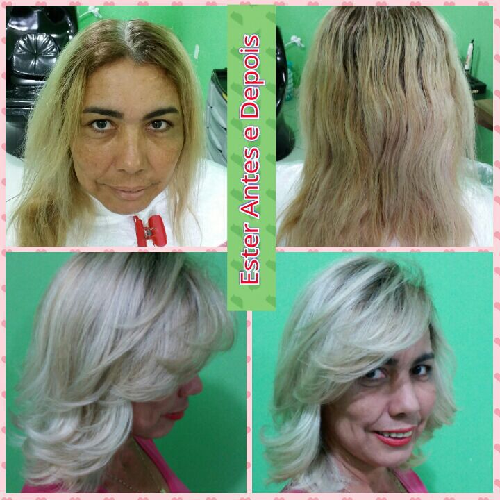 mechas aperolada  cabelo cabeleireiro(a) depilador(a) designer de sobrancelhas esteticista massagista maquiador(a) micropigmentador(a)