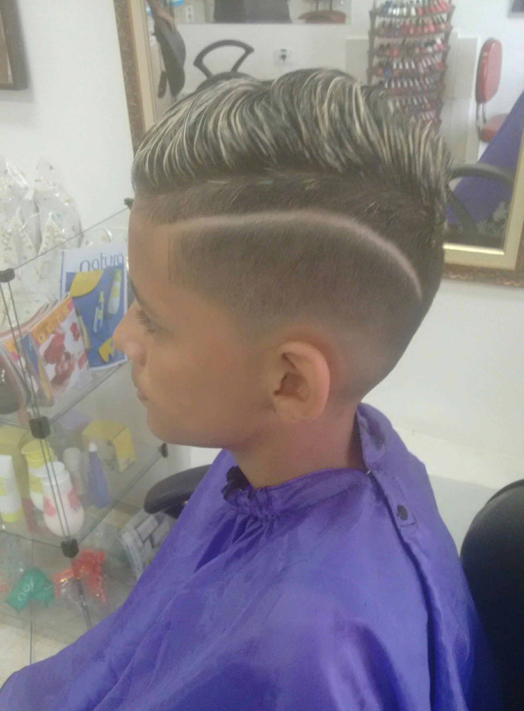 cabelo barbeiro(a) cabeleireiro(a)