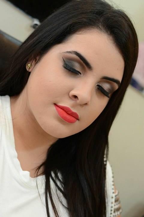 #Encantada  maquiagem maquiador(a)