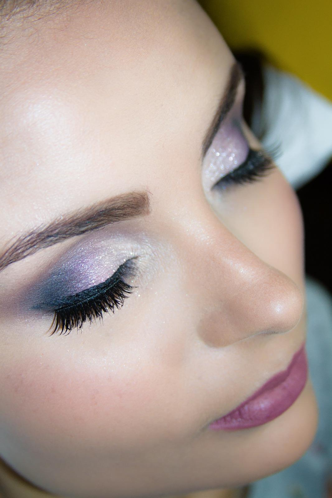 Proposta de maquiagem para festa. maquiagem maquiador(a) aromaterapeuta naturólogo(a) maquiador(a)