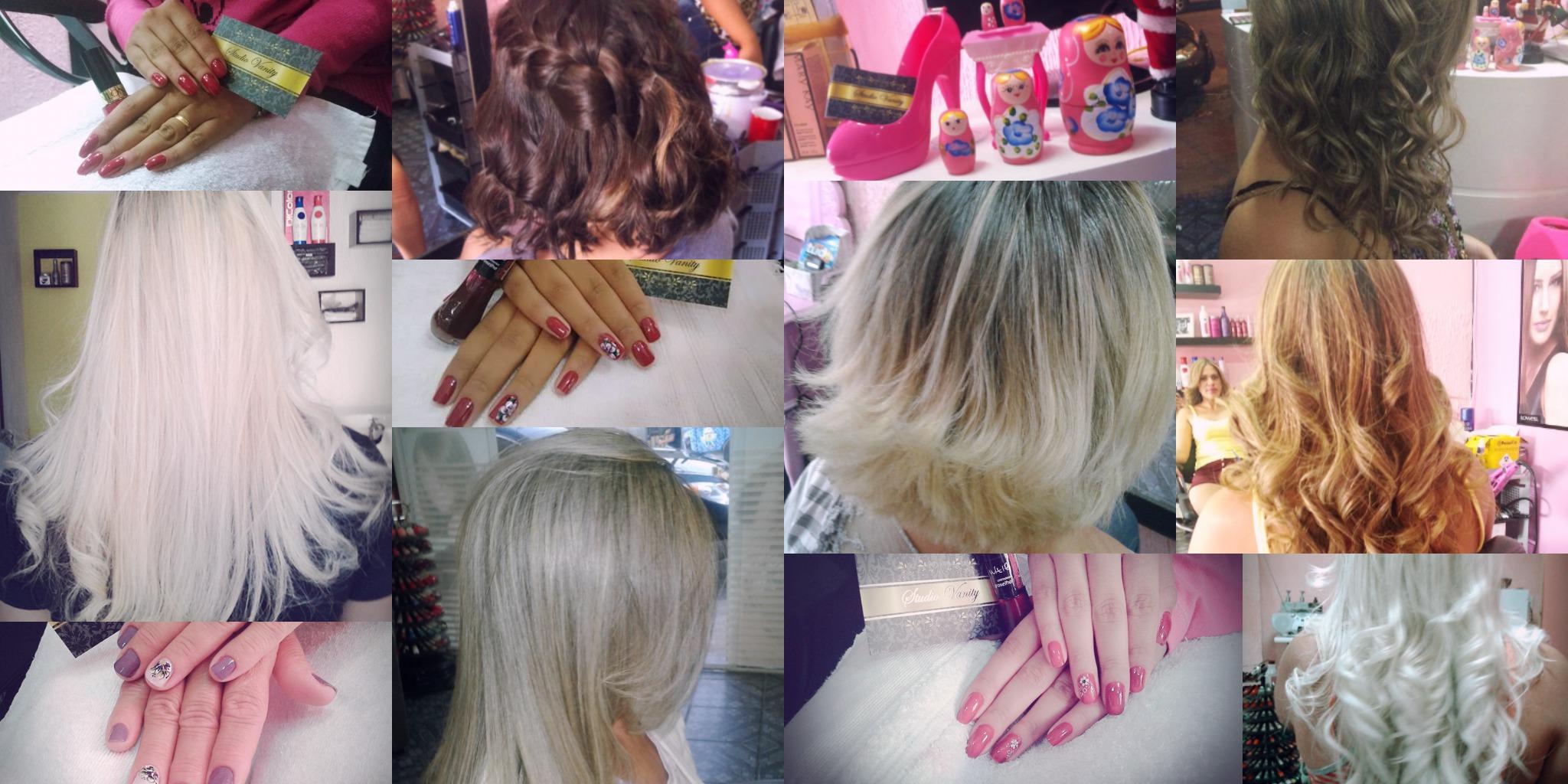 Um pouco sobre meu trabalho  cabelo cabeleireiro(a) designer de sobrancelhas cabeleireiro(a) cabeleireiro(a)