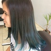 Mechas Californianas Blue!!!