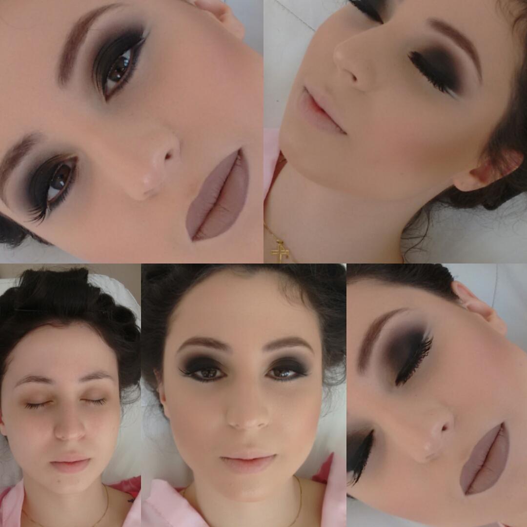 #madrinha #olhopreto #maquiagem #casamento  maquiagem maquiador(a) micropigmentador(a)