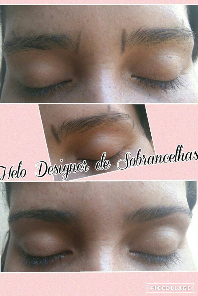 Designer de Sobrancelhas, se cuidar é muito bom! outros designer de sobrancelhas micropigmentador(a)