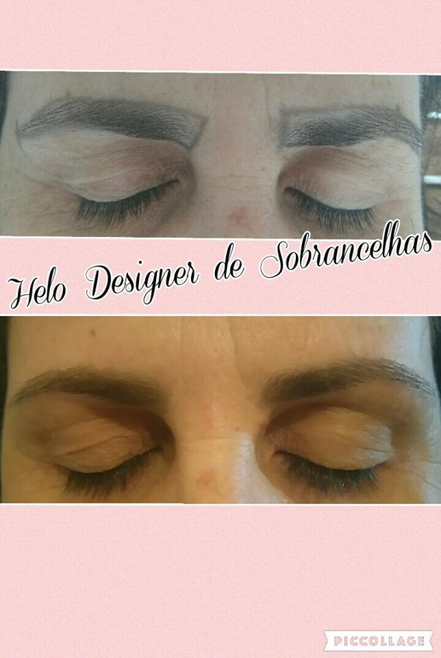 Designer de Sobrancelhas!! #linda outros designer de sobrancelhas micropigmentador(a)