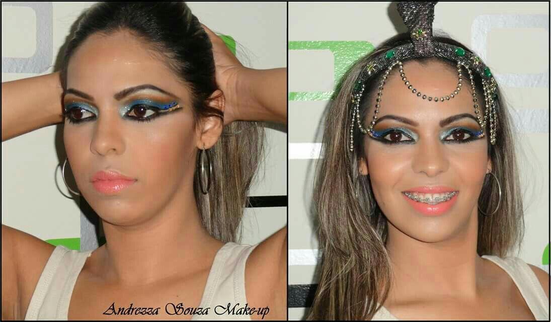 designer de sobrancelhas maquiador(a)