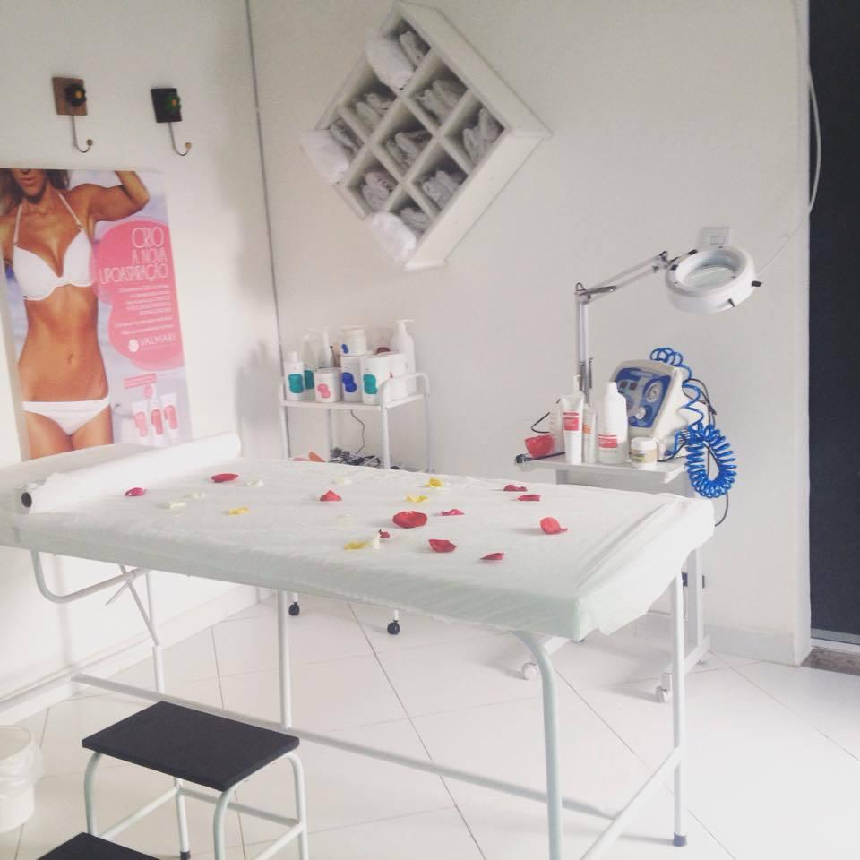 estética cabeleireiro(a) manicure e pedicure esteticista