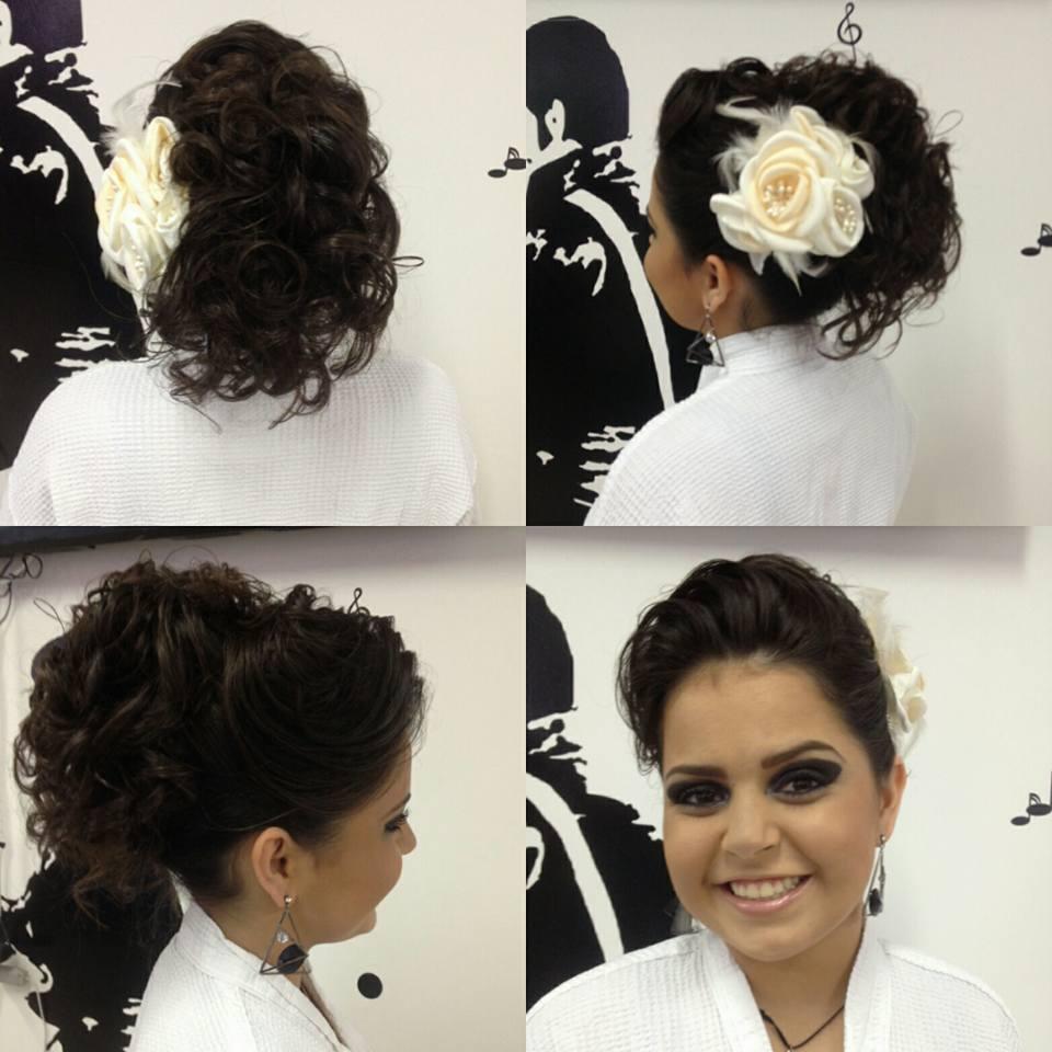 cabelo cabeleireiro(a) manicure e pedicure esteticista