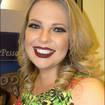 Danielle Ramalho Desfile Ateliê @plussize 2015 Makeup: Mônica Silva Foto: Divulgação #MônicaSilvaMakeup #MissPlusSize #MaquiadoradasMisses #Maquiagem #Desfile