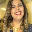 Aline Mesquita Desfile Ateliê @plussize Makeup: Mônica Silva Foto: Divulgação #MônicaSilvaMakeup  #Maquiagem #Desfile