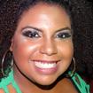 Cantora Suzana Santana pronta para o Show de lançamento da Voluptuosas durante o concurso Miss Plus Size Nacional 2016 by Eduardo Arauju. Makeup: Mônica Silva  #MônicaSilvaMakeup #Maquiagem #Desfile #Cantora #Voluptuosas #PlusSize