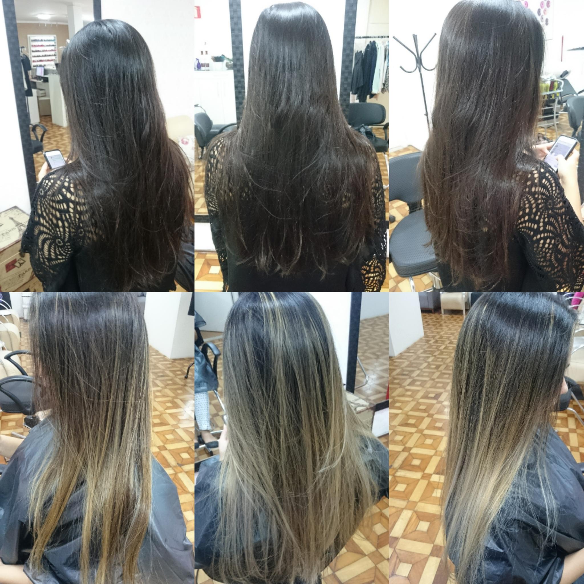 #morenailuminada #luzes #ombrehair #ombrehighlights #canelatostada #blonde #hair #loirodossonhos #job #transformation #transformacao #cabelos #cabelosloiros  #loirossaudaveis #loirosdivos #loirosdourados #loirosamanteigados #loirosperolados #loirosplatinados cabelo cabeleireiro(a) maquiador(a) designer de sobrancelhas