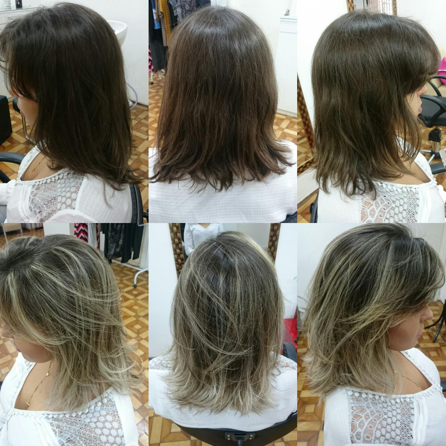 #luzes #ombrehair #ombrehighlights #blonde #hair #loirodossonhos #job #transformation #transformacao #cabelos #cabelosloiros  #loirossaudaveis #loirosdivos #loirosdourados #loirosamanteigados #loirosperolados #loirosplatinados cabelo cabeleireiro(a) stylist / visagista maquiador(a) designer de sobrancelhas