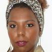 Patrícia Eunice  #MônicaSilvaMakeup #Maquiagem #Ensaio #Portfolio #Modelopor1dia