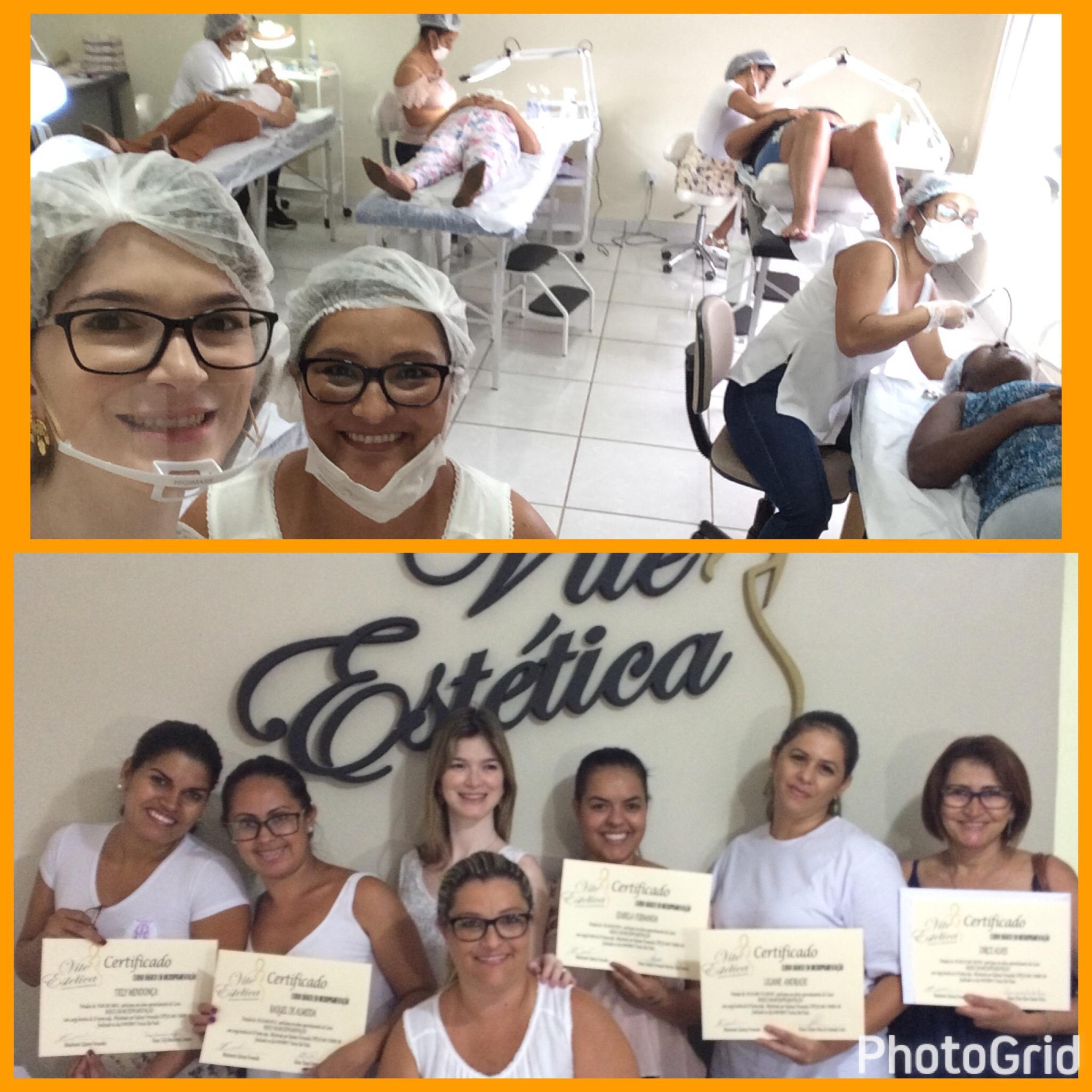 Auxiliando Curso de Micropigmentação Básico.... #micropigmentaçao #curso estética designer de sobrancelhas esteticista depilador(a) micropigmentador(a)