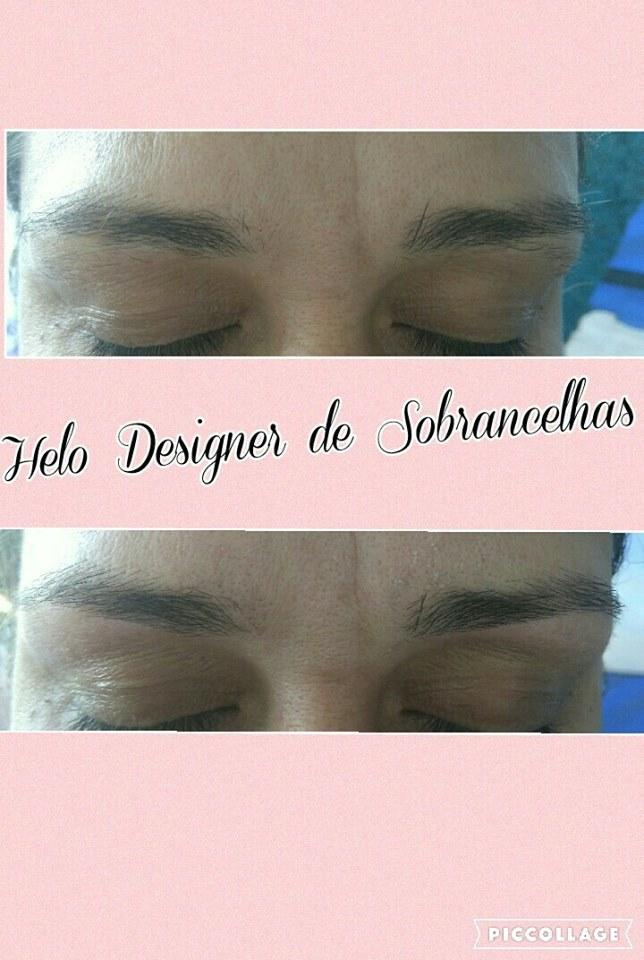 Cada dia que se passa amo deixar esses mulheres casa vez mais linda! designer de sobrancelhas micropigmentador(a)